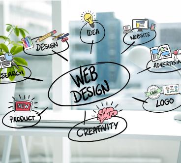 Web Designer WEBデザイナー
